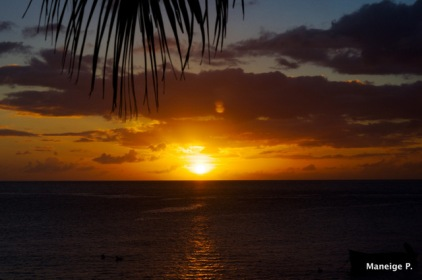 Galere Sunset Serie #6