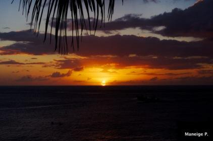 Galere Sunset Serie #8