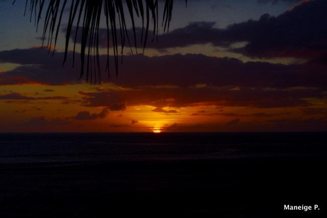 Galere Sunset Serie #9