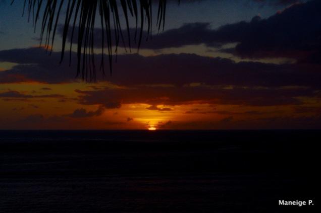 Galere Sunset Serie #10