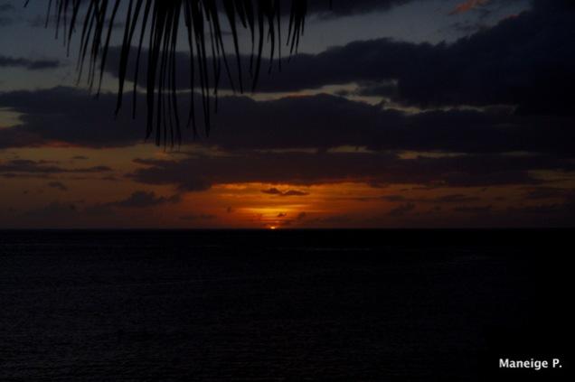 Galere Sunset Serie #11