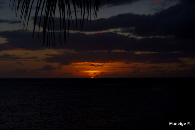 Galere Sunset Serie #12