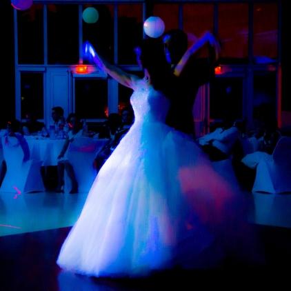 Danse romantique #3