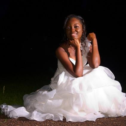 Priceless bride