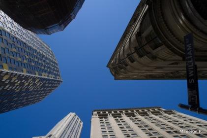 Wall Street #1