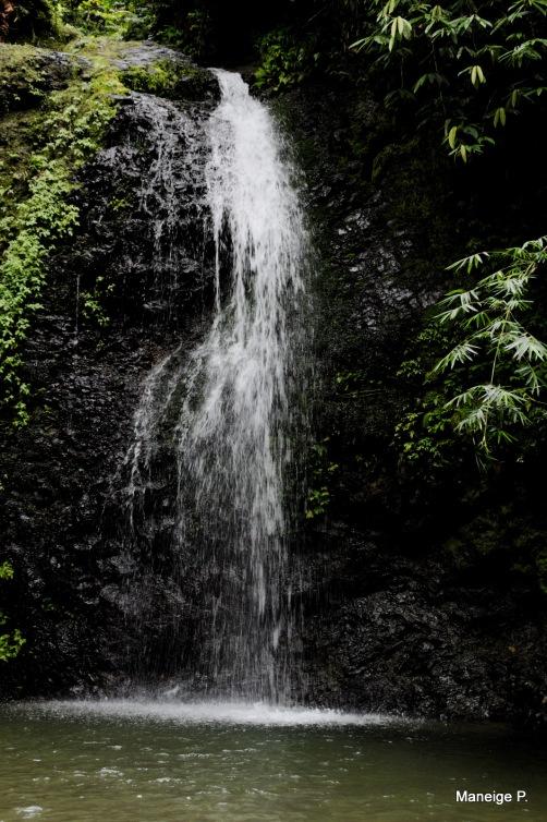 Cascade Saut-Gendarme
