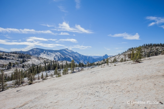 Olmsted Point (Yosemite Park)