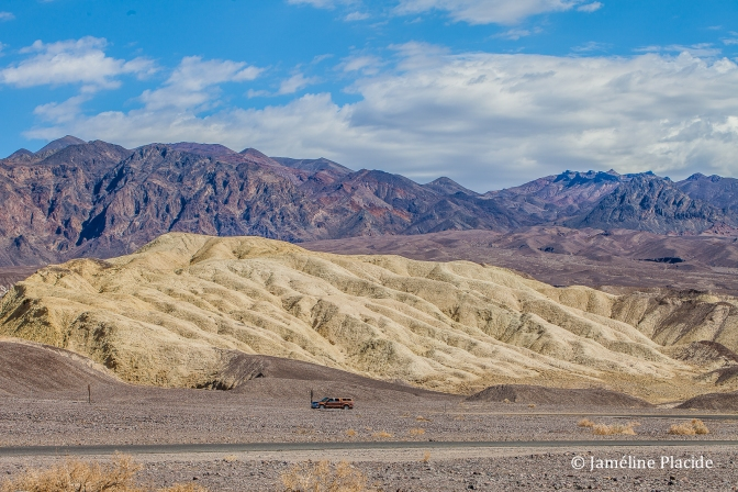 Mustard Canyon (Death Valley)