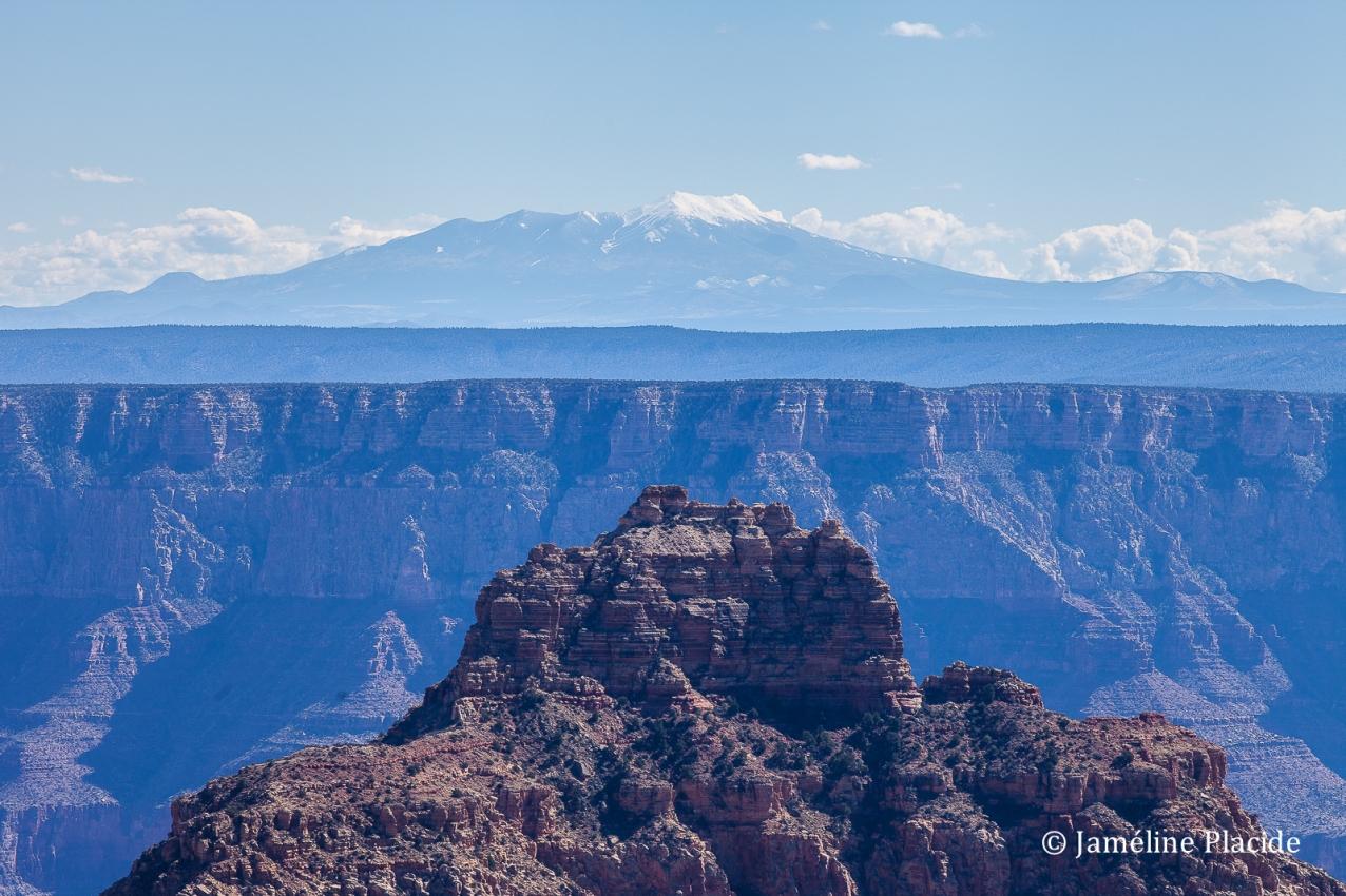 Grand Canyon North Rim