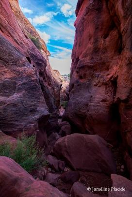 Parion Canyon